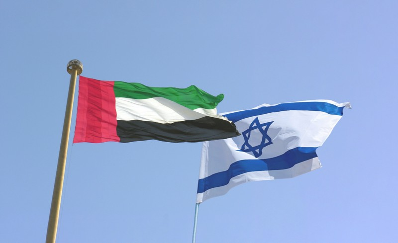 Advantages for Israeli companies to do business in the UAE